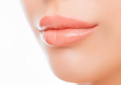 Rewitalizacja ust