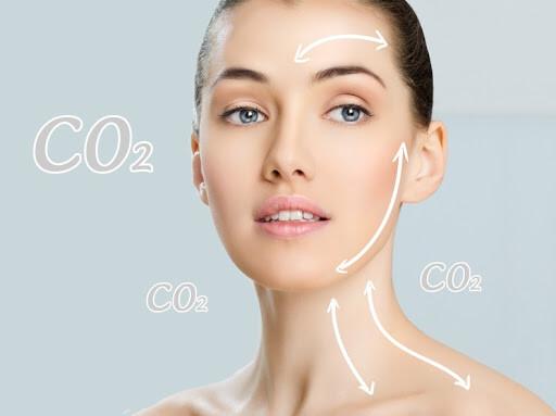 Karboksyterapia bezigłowa CO2
