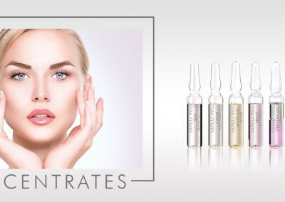 AMPOULE POWER TREATMENT